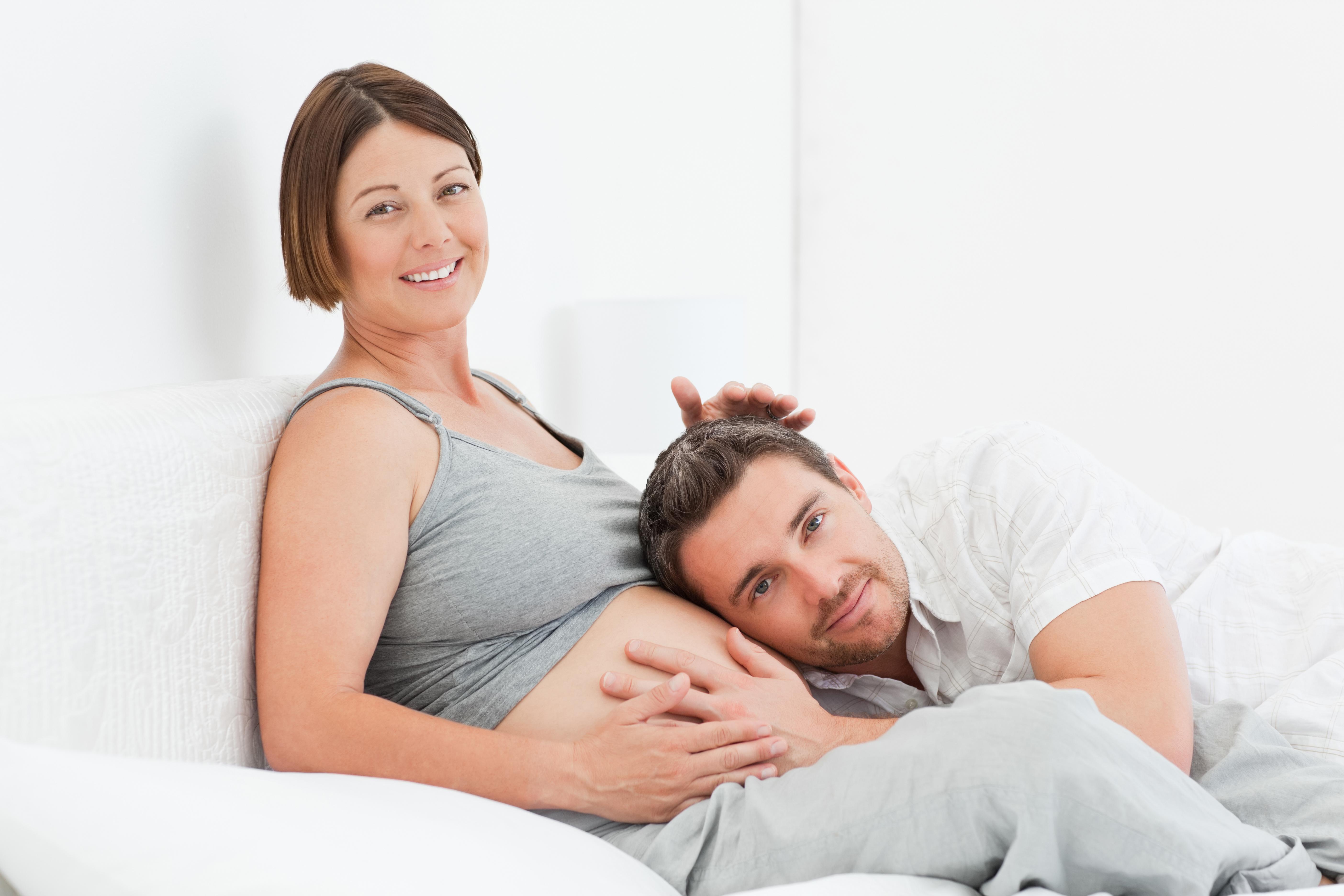 Фото беременных в нд 7 фотография